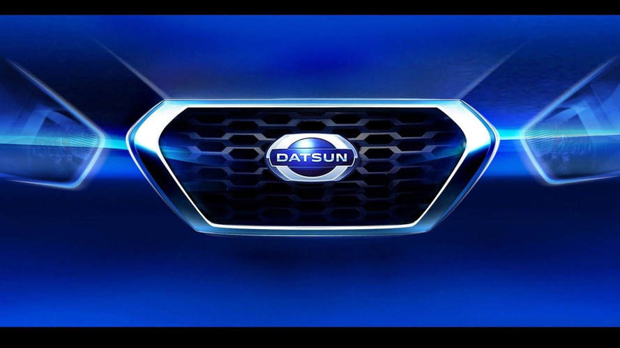 Datsun to unveil a new concept at the Delhi Auto Expo