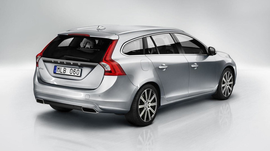 Volvo V60 might come to the US - report