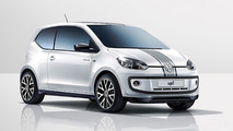 Volkswagen Rock up! special edition 24.4.2013