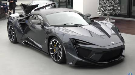 RUF-Powered Fenyr SuperSport Detailed On Video