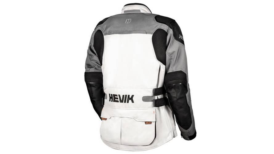 Chaqueta Hevik Titanium