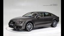 Audi supera vendas de 2011 já em novembro