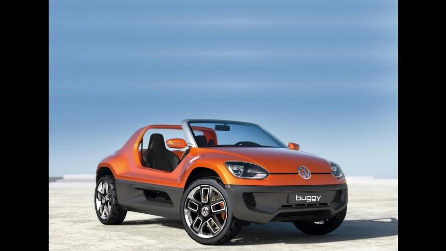 Volkswagen planeja lançar dois utilitários compactos nos próximos anos