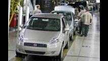 Fiat pode mudar local de nova fábrica em Pernambuco