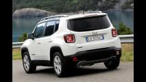 Renegade encosta no Captur e já vende mais que Mokka e 500X na Itália