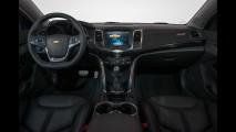 Chevrolet SS custa o equivalente a R$ 94.900 nos Estados Unidos