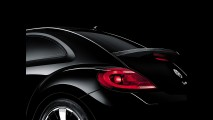 Novo Beetle 2012: Novas fotos mostram esportividade e também o acabamento interno