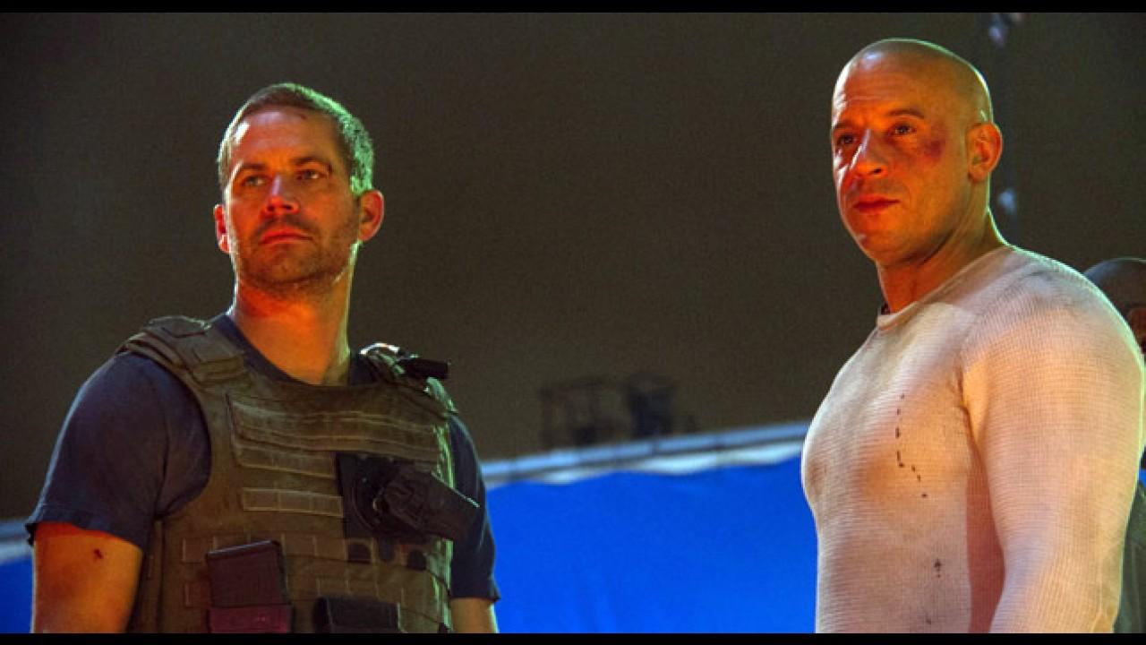 Vin Diesel divulga no Facebook a data de lançamento de Velozes e Furiosos 7