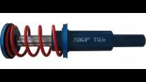 Coluna Alta Roda Extra: Hip-Hop do bem - Suspensão eletromagnética vem aí
