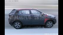 Segredo: jipinho ix25 será estrela da Hyundai no Salão de SP, em outubro