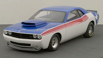 Dodge Challenger Super Stock Concept