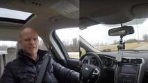 Sürüş esnasında geri vitese geçmek