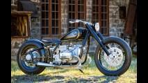 BMW faz homenagem a R5 dos anos 1930 com supercharger e muito estilo