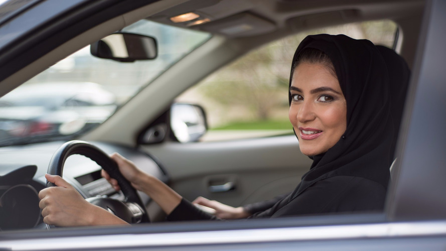 Saudi Arabia Officially Lifts Its Ban On Women Driving Cars