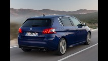 Novo Peugeot 308 europeu ganhará sobrenome para estreia no Brasil