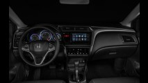 Honda City reestilizado começa a ser testado no Japão; estreia será em 2017