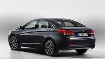 Hyundai i40 2017 gris