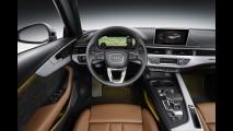 Audi A4 com 252 cv e tração Quattro estreia no Brasil por R$ 244 mil