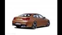 AC Schnitzer BMW 6-Series Gran Coupe M Sport