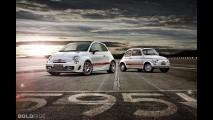 Abarth 595 50th Anniversary Edition