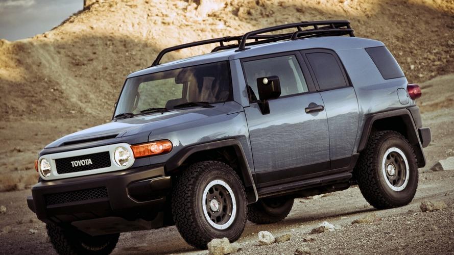 Le FJ Cruiser de Toyota aura-t-il un héritier ?