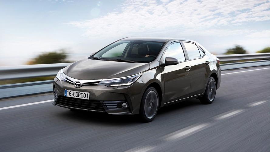 Toyota - Un rappel d'environ 6 millions de voitures dû aux airbags défaillants