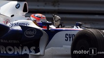 Le vainqueur Robert Kubica
