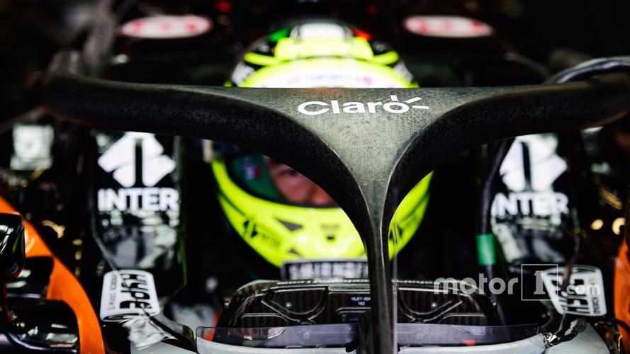 F1 Could Add Digital