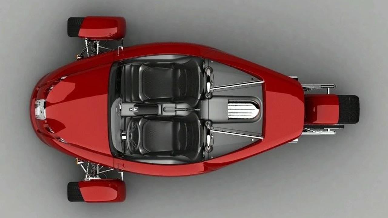 Cirbin V13R