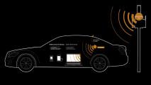 Mercedes Wi-Fi InCar Hotspot