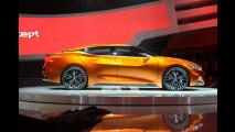 Nissan Sport Sedan Concept - Foto live dal Salone di Detroit 2014