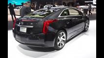 Cadillac ATS Coupe'