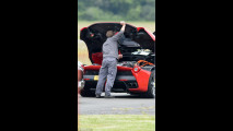 Top Gear, Chris Evans e le Ferrari