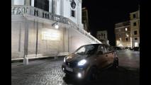 smart electric drive a Roma
