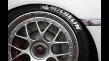 Porsche e Michelin: insieme alla ricerca della perfezione