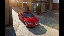 Large Family Car - Jaguar XE