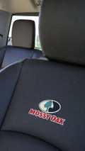 2012 Ram 1500 Mossy Oak Edition - 21.10.2011