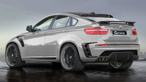 G-Power X6 Typhoon RS Ultimate V10 packs 900hp