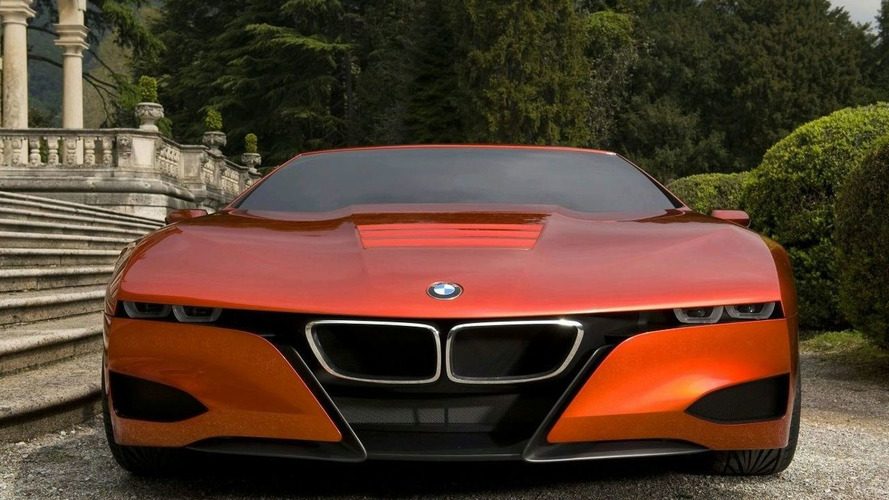 BMW hints at special anniversary models for 2016, could be the i5 and i9