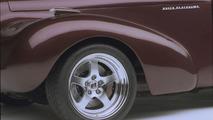 Buick Blackhawk Show Car