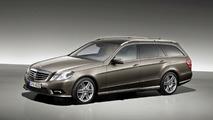 2010 Mercedes-Benz E-Class Wagon Estate