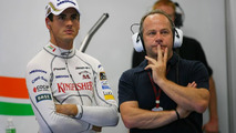 Sutil ready to stay at Force India in 2011