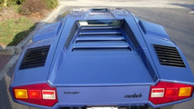 Lamborghini LP400 Countach Periscopo 1976 - 500