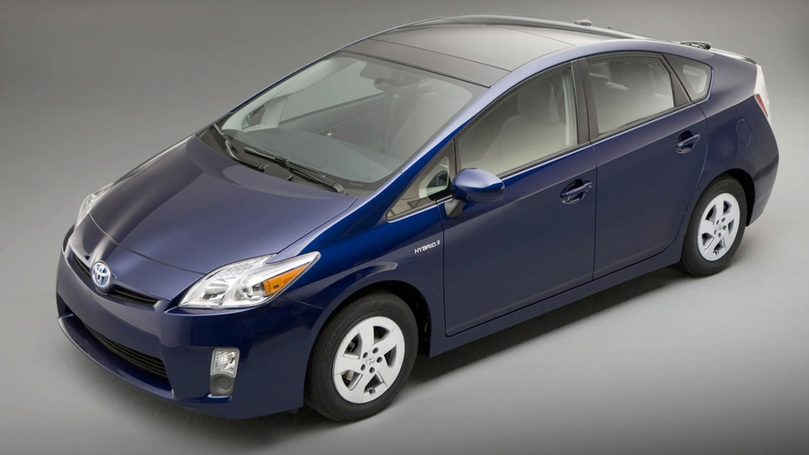 Toyota Recalls Prius and other models - Vows Quality Committment
