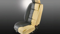 2008 Ford Mustang Soy Based Seat