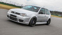 Volkswagen Golf IV R32 by HPerformance