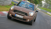 MINI Countryman tuned by Wetterauer 20.06.2011