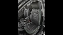 Kia Optima Hybrid Pace Car SEMA