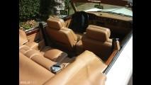 Rolls-Royce Corniche IV Cabriolet