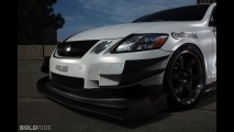 Lexus GS 450h by 0-60 Magazine